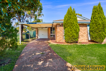Recently Sold 3 Bellatrix Street, Cranebrook, 2749, New South Wales