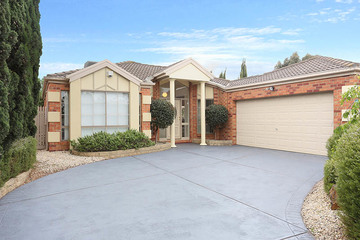 Recently Sold 6 Mackellar Drive, Roxburgh Park, 3064, Victoria