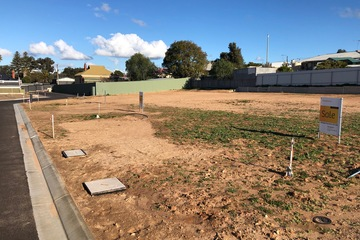 """Recently Sold Lot 5 """"Marchand Rise"""" Via Marchand Street, Murray Bridge, 5253, South Australia"""