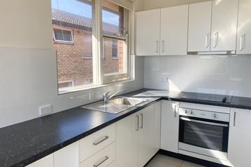 Rented 17/34 Alt Street, Ashfield, 2131, New South Wales