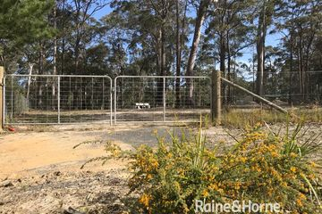 Recently Sold Lot 111 Jerberra Road, Tomerong, 2540, New South Wales