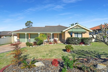 Recently Sold 14 Maxwell Crescent, Sanctuary Point, 2540, New South Wales