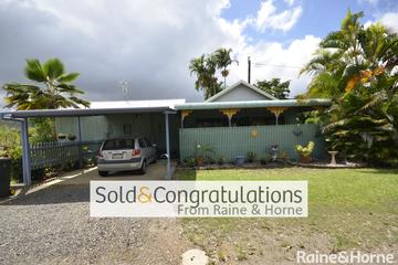 Recently Sold 1134 Euluma Creek Road, Julatten, 4871, Queensland