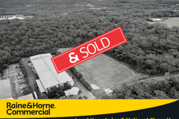 Recently Sold 85 Pile Road, Somersby, 2250, New South Wales
