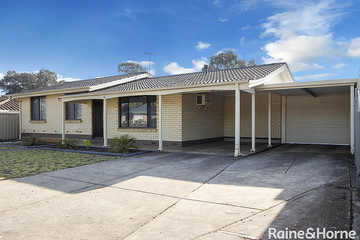 Recently Sold 29 Firmin Street, Paralowie, 5108, South Australia