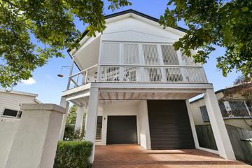 Recently Sold 8 Chestnut Street, Wynnum, 4178, Queensland