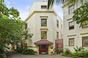 Recently Sold 1/42 Bayswater Road, Rushcutters Bay, 2011, New South Wales