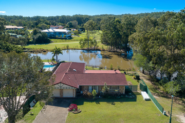 Recently Sold 1 BOHEMIA COURT, Mount Cotton, 4165, Queensland