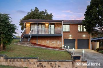 Recently Sold 9 Rannoch Street, St Andrews, 2566, New South Wales