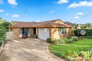 Recently Sold 14 Old Liverpool Road, Lansvale, 2166, New South Wales