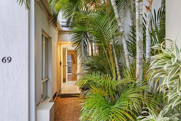 Recently Sold 69/14 Kensington Place, Birkdale, 4159, Queensland