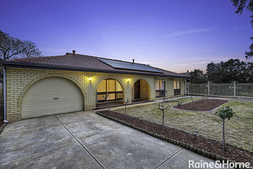 Recently Sold 34 Guernsey Crescent, Salisbury North, 5108, South Australia