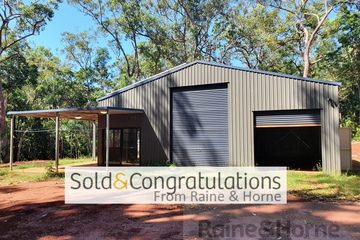Recently Sold 195 Bloodwood Road, COW BAY, Daintree, 4873, Queensland