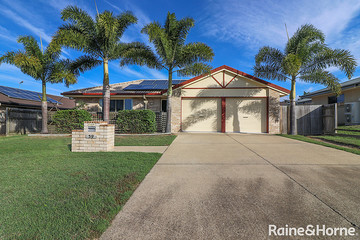 Recently Sold 59 Samarai Drive, Nikenbah, 4655, Queensland