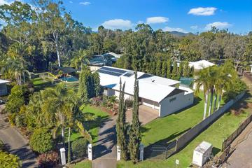 Recently Sold 17 Kurrajong Court, Bushland Beach, 4818, Queensland