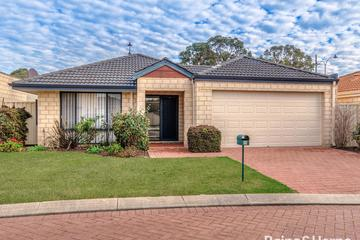 Recently Sold 26 Bennett Brook Circle, Greenfields, 6210, Western Australia