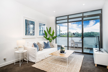 Recently Sold 402/10 Waterview Drive, Lane Cove, 2066, New South Wales