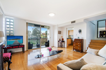 Recently Sold 8/3 Rosebery Place, Balmain, 2041, New South Wales