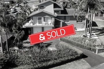 Recently Sold 19 Captain Arthur Phillip Drive, Terrigal, 2260, New South Wales