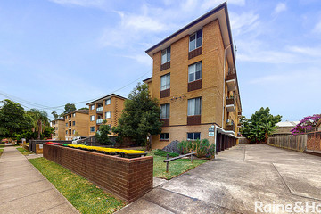 Recently Sold 14/1 Endeavour Street, West Ryde, 2114, New South Wales
