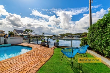 Recently Sold 117 Helmsman Boulevard, St Huberts Island, 2257, New South Wales