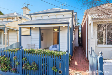 Recently Sold 14 Crawford Street, Newport, 3015, Victoria