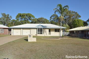 Recently Sold 5 Hamilton Drive, Clinton, 4680, Queensland