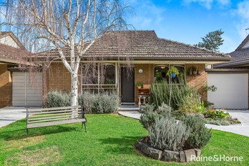 Recently Sold 11/9 Park Crescent, Williamstown, 3016, Victoria