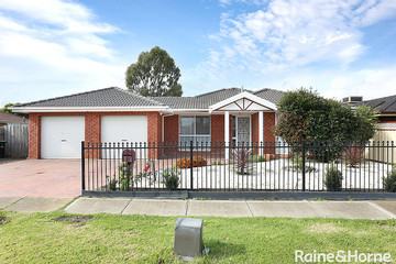 Recently Sold 25 Dunvegan Drive, Kurunjang, 3337, Victoria
