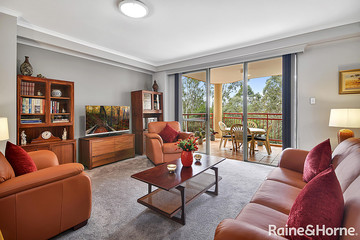 Recently Sold 8/15A Herbert Street, St Leonards, 2065, New South Wales