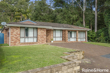 Recently Sold 17 Jacana Avenue, Narara, 2250, New South Wales