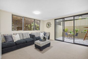 Recently Sold 312/40 King Street, Wollstonecraft, 2065, New South Wales