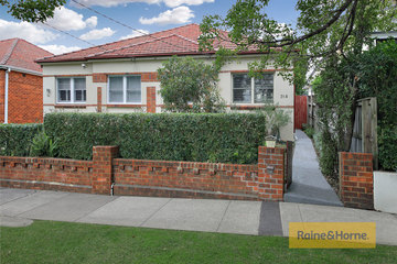 Recently Sold 24A Seaview Street, Summer Hill, 2130, New South Wales