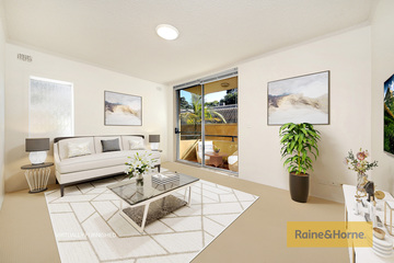 Recently Sold 6/9 Prospect Road, Summer Hill, 2130, New South Wales