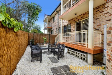 Recently Sold 5/107 Regatta Rd, Canada Bay, 2046, New South Wales