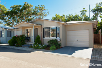 Recently Sold 57/1a Gordon Close, Anna Bay, 2316, New South Wales