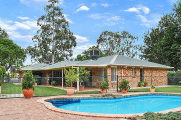 Recently Sold 31 Rivergums Drive, Goondiwindi, 4390, Queensland