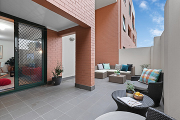 Recently Sold 104/1 Georgina Street, Newtown, 2042, New South Wales