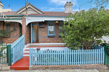 Recently Sold 49 Hopetoun Street, Camperdown, 2050, New South Wales