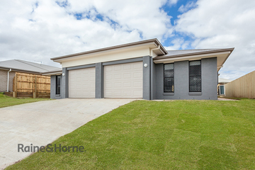 Recently Sold 1 & 2/11 Sienna Drive, Glenvale, 4350, Queensland
