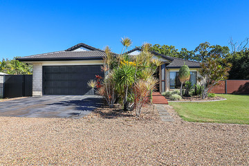 Recently Sold 13 Rosedale Drive, Wondunna, 4655, Queensland