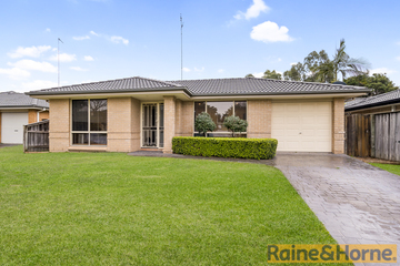 Recently Sold 12 Trumble Place, Rouse Hill, 2155, New South Wales