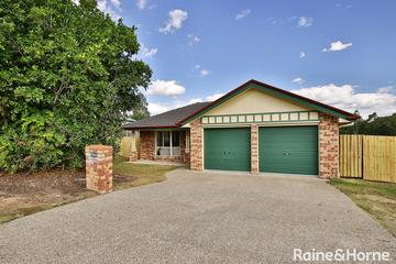 Recently Sold 10 McKerrow Crescent, Goodna, 4300, Queensland