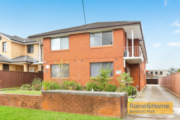 Recently Sold 6/18 Augusta Street, Punchbowl, 2196, New South Wales