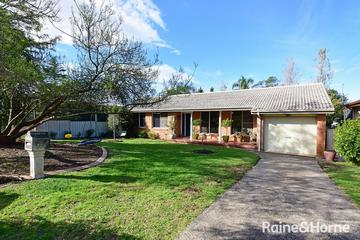 Recently Sold 32 Fuchsia Crescent, Bomaderry, 2541, New South Wales