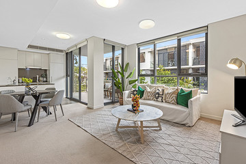 Recently Sold 46/554 Mowbray Road, Lane Cove, 2066, New South Wales