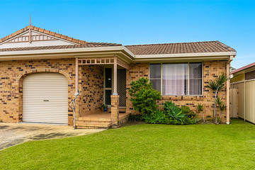 Recently Sold 2/15 Ficus Close, Yamba, 2464, New South Wales