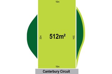 Recently Sold 14 Canterbury Circuit, Melton South, 3338, Victoria