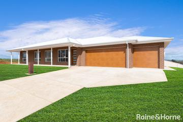 Recently Sold 82 Paradise Drive, Gobbagombalin, 2650, New South Wales