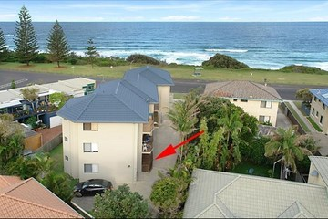 Recently Listed 7/12 Pacific Parade, Yamba, 2464, New South Wales